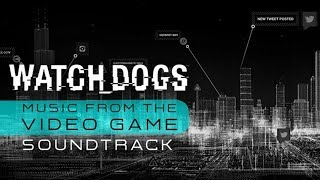 Watch Dogs (Music from the Video Game) OST  - Diane Young (Track 02)