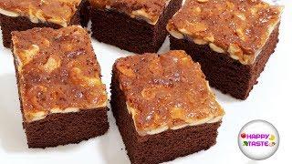 วิธีทำทอฟฟี่เค้กอร่อยไม่แพ้สูตรในตำนานToffee cake | happytaste