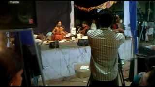 lola kesavan concert at chittur kavu 2012