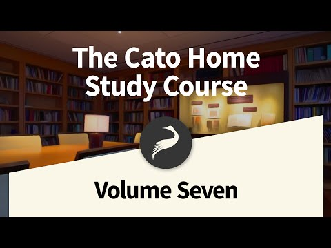The Cato Home Study Course, Vol. 7: The Bill of Rights and Subsequent Amendment to the Constitution