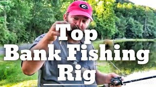 The Most Important Bass Fishing Rig  in Bank Fishing