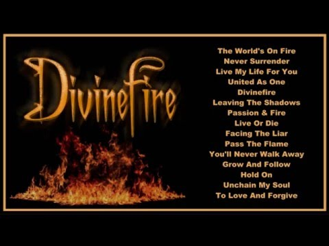 Divinefire: The Divine Collection