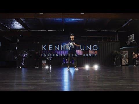 Kenny Ung   Bryson Tiller - Honey   Snowglobe Perspective