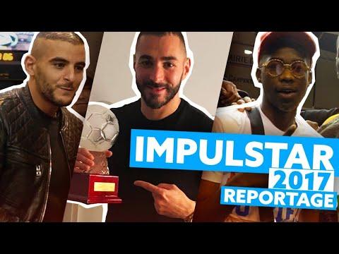 Impulstar : reportage sur le tournoi le plus rap du foot !