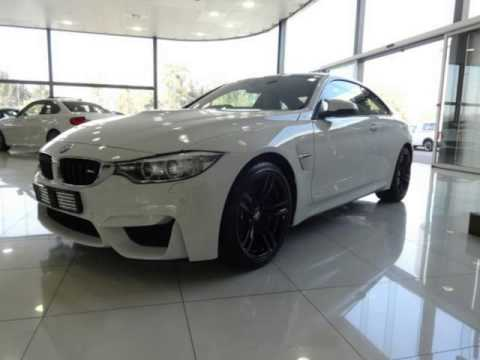 2014 BMW M4 M4 Auto For Sale On Auto Trader South Africa
