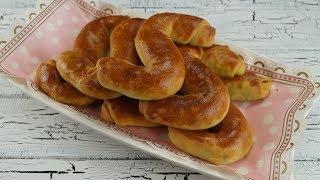 Ispanakli Börek Tarifi (Börek mit Spinat)