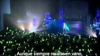 Video Hatsune Miku Live Party in Sapporo - Albino - Sub Español - Song 4 download MP3, 3GP, MP4, WEBM, AVI, FLV Juni 2018