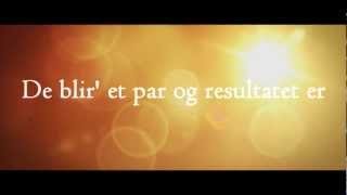 Løvernes Konge - Føl Hvordan Dit Liv Blir Fyldt (Can You Feel the Love Tonight) (Dansk m/tekster)