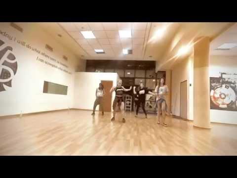 Lady - Twerk | Dance | BeStreet