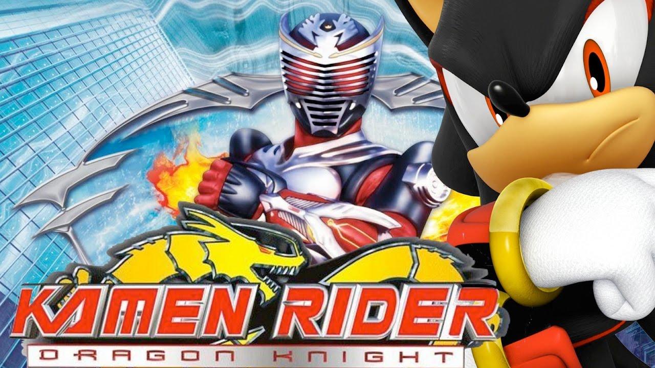 Download Kamen Rider Dragon Knight [SKREG9] for Wii