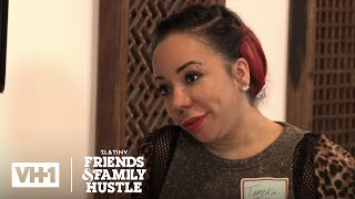 T.I. & Tiny: The Family Hustle + Do Tiny and Shekinah Trust Each Other? + VH1