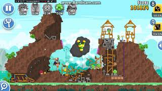 Angry Birds Friends Tournament 28-09-2017 level 3