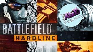Не совсем обзор - Battlefield Hardline.(Обзор Battlefield Hardline, PC, PS4, обзор)