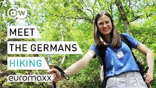Wanderlust: Why the Germans love hiking and the great outdoors | Meet the Germans