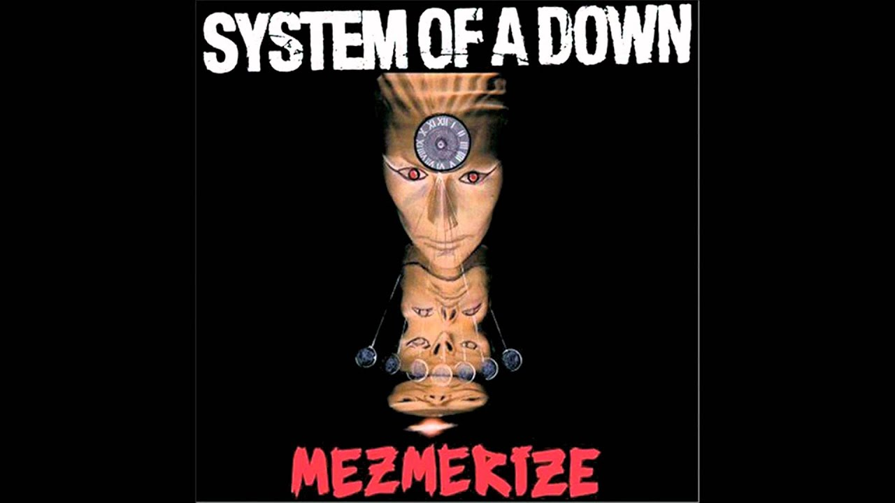 System Of A Down Porn 108