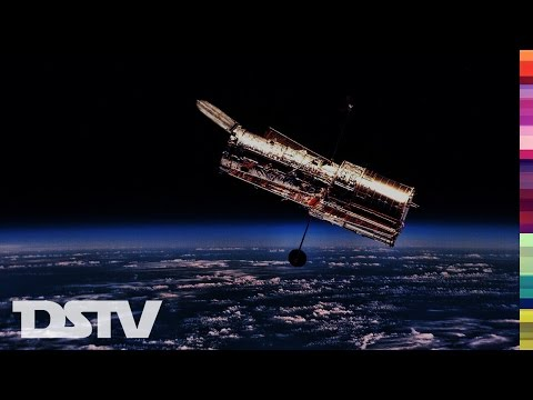 THE HUBBLE TELESCOPE - SPACE DOCUMENTARY