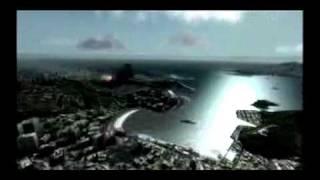 Ubisoft Hawx Demo Music & Sound Design
