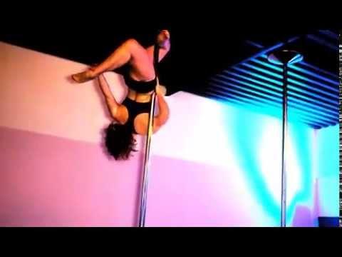 pole dance hanau