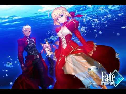2.11. Monster - She Who Sees Death (Servant Killer) - Fate/Extra Game Music Rips