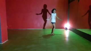 Dhaakad song (Dangal) by nishi srivastava