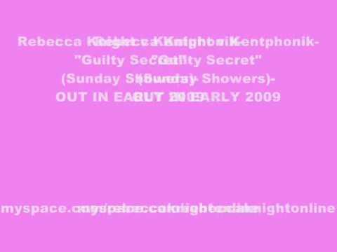 Rebecca Knight v Kentphonik-