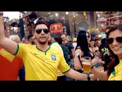 Sunnery James & Ryan Marciano - You Are (Tomorrowland 2017 W2)