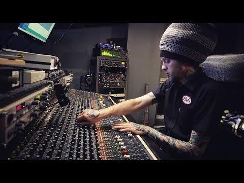 Paolo Baldini DubFiles meets Mellow Mood - Large Dub (Full Album)