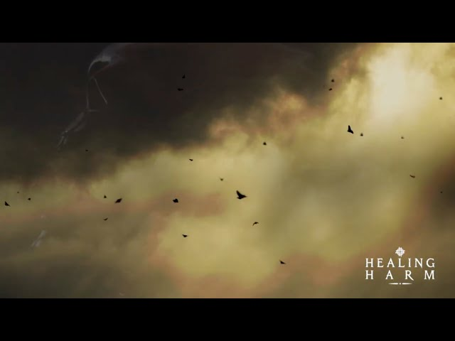 HEALING HARM - Our Soil (OFFICIAL LYRIC VIDEO)