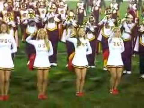 Usc song girls 2006 usc football youtube usc song girls 2006 usc football sciox Image collections