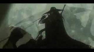 Rammstein - Vampire of blood