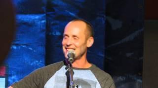 "Paul Thorn ""Mood Ring"" - MusicFest 2015"