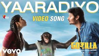 Gorilla Yaaradiyo | Jiiva, Shalini Pandey | Sam C.S.