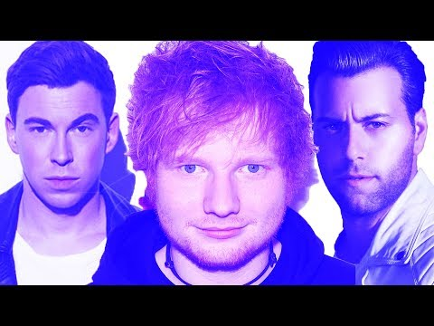 Ed Sheeran - Perfect vs. Hardwell - Apollo & Ingrosso - Laktos (Rudeejay & Da Brozz x L. Rodriguez)
