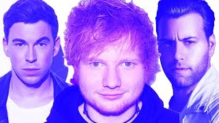 Ed Sheeran - Perfect vs. Hardwell - Apollo & Ingrosso - Laktos (Rudeejay & Da Brozz x L. Rodriguez)
