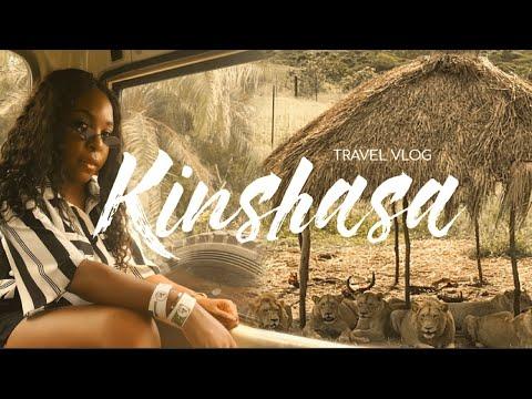 KINSHASA VLOG || 2019