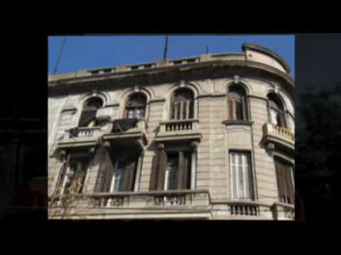 Buenos Aires, Hotel Faena & Universe, Argentina Luxury Travel Video   JonathanSaid.com