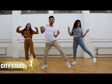 Johnny 500 - Skurbah ( Dance City Stars )