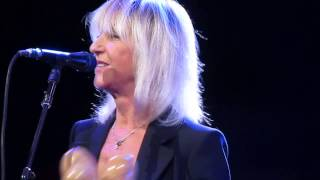 Fleetwood Mac - Everywhere  - Boston Garden, October 10, 2014