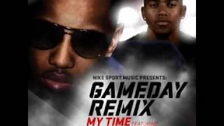 My Time (Gameday Remix) Fabolous Feat. Jeremih & DeSean Jackson