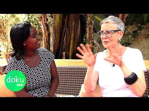 Auswandern: Oma geht nach Afrika | WDR Doku
