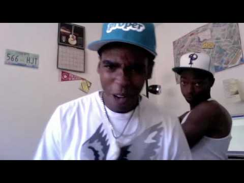 Daniel Curtis Lee  Freestyle For My International People