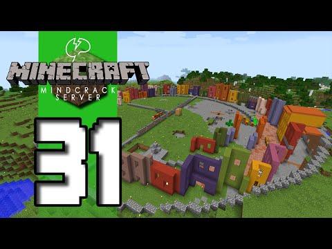 Beef Plays Minecraft - Mindcrack Server - S5 EP31 - So Pretty