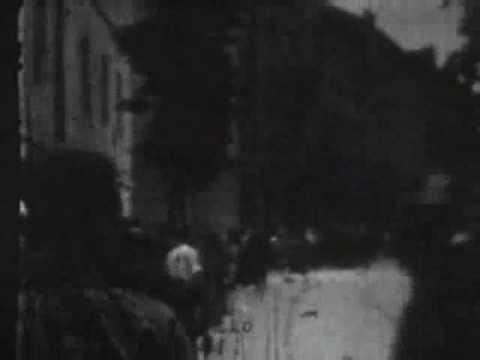 Nazi Pogrom in Lemberg