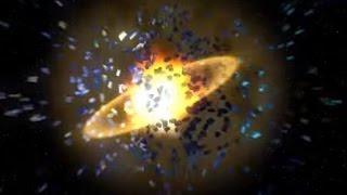 Exploding Earth Thumbnail
