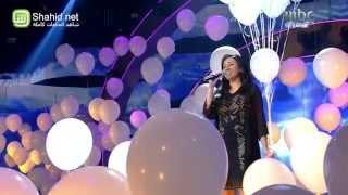 Arab Idol - الأداء - حنان رضا - أنا ربي بلاني