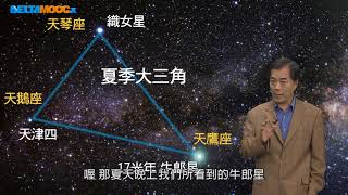 高中 地球科學 孫維新 第一集 天文學