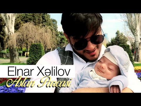 Elnar Xelilov - Aslan Parcasi 2020 (Official Video)