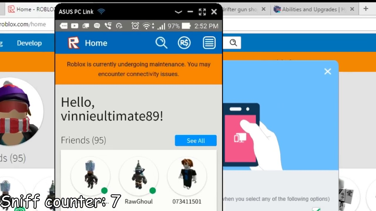 How to buy robux using load on android philippines
