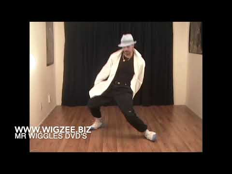 MR WIGGLES MOVES (DVDS At WIGZEE.BIZ)