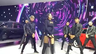 [VIMS 2017] BadBoy( remix ) - Đông Nhi